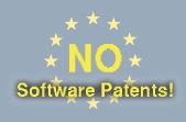 [NO Software Patents!]